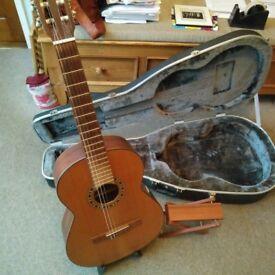 Admira Concerto model Classical Guitar