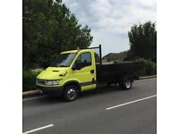 Iveco daily tipper NOW SOLD