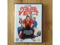 Are we there yet. DVD