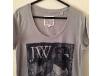 Jack Wills ladies T Shirt