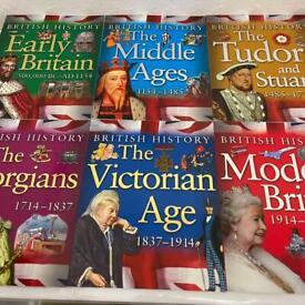 Britain 🇬🇧 History