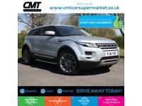 Land Rover Range Rover Evoque 2.2 SD4 Prestige Coupe 4×4 3dr Good / Bad Credi...