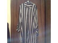 New look dress/ long blouse