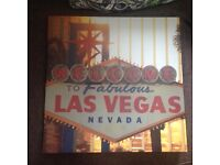 Las Vegas Canvas
