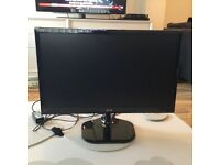 LG 24MT46D 24 inch Full HD 1080p TV for sale excellent condition