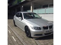 BMW 3 Series 320d, Diesel, Automatic+1 Owner from New+Full Service History + Timing belt done