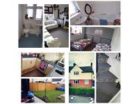 /*3 bed parlour ipswich wanting rura only