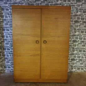 Stonehill Furniture 1960 vintage wardrobe