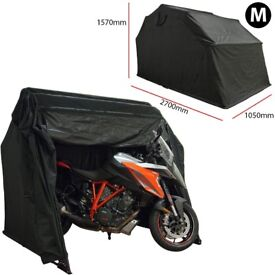 Motorcycle Tent Cover