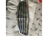 Mercedes Benz E200 front grill
