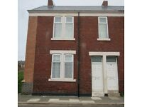 2 Bedroom ground floor flat, Armstrong Road, Benwell, Newcastle Upon Tyne, NE4 7TU