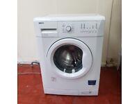 Beko washing machine 6kg A+ 1200rpm (delivered free)