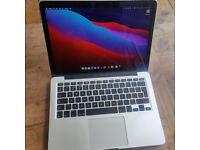 Macbook Pro 13' (2015)   i5   256GB   8GB RAM