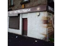 Fantastic retail unit available in Glasgow's East End