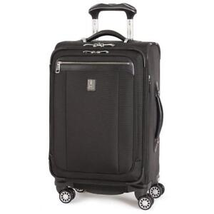 NEW Travelpro Platinum Magna 2 21 Inch Express Spinner Suiter, Black, One Size