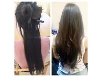 Quality Micro Ring hair extensions