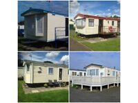 Caravan Rental Richmond Holiday Centre Skegness
