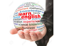 FREE ENGLISH LESSON THIS SATURDAY 30TH JULY FROM 12:30PM TO 2:00PM IN HARROW