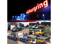 EMS Recovery, Race Track Day, 07706 348165, EUROPE, GERMANY, Nurburgring, NORDSCHLEIFE, SPA, Nurburg