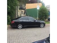 AMG styling Kit 2.2 Sport 2009 Mercedes C Saloon £4499open to offers £4499