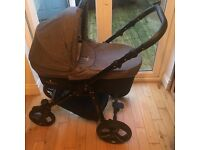 Venicci Travel System Barely Used £270