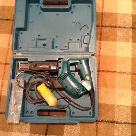 Makita screw gun