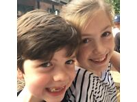 Live in Au Pair/Mother's Help - Clapham SW11