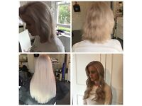 SAVE UP TO 20%! Premium quality hair extensions, All Methods, complimentary consultation.