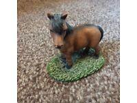Pony Ornament