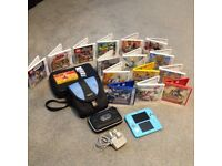 Nintendo 2DS Pokemon Moon Limited Edition Bundle......£200