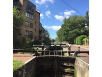 2 Bedroom Flat by Victoria Park and Hertford Canal For Rent by Owner