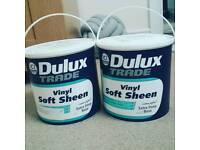 DULUX Paint Velvet Truffle 2