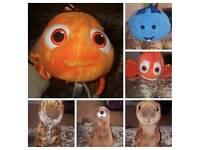 🌟Disney Finding Nemo/Dory - 6 Item Bundle🌟