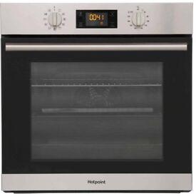 Hotpoint SA2844HIX single oven