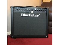 Blackstar ID60 TVP Combo 60watts Programmable Guitar Amp.