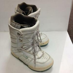 NorthWave Double Decker Snowboard Boots (Used- ZPAAG4)