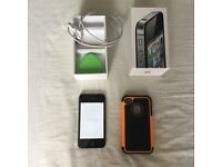 iPhone black 4S in great condition