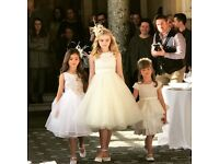 Handmade Bespoke Designer Dresses for Girls