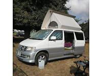 Ford Freda camper van