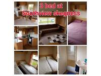8 berth caravan at southview leisure park, skegness