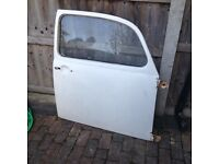 Classic VW Beetle door, good condition, 1970–1979 model, right hand side