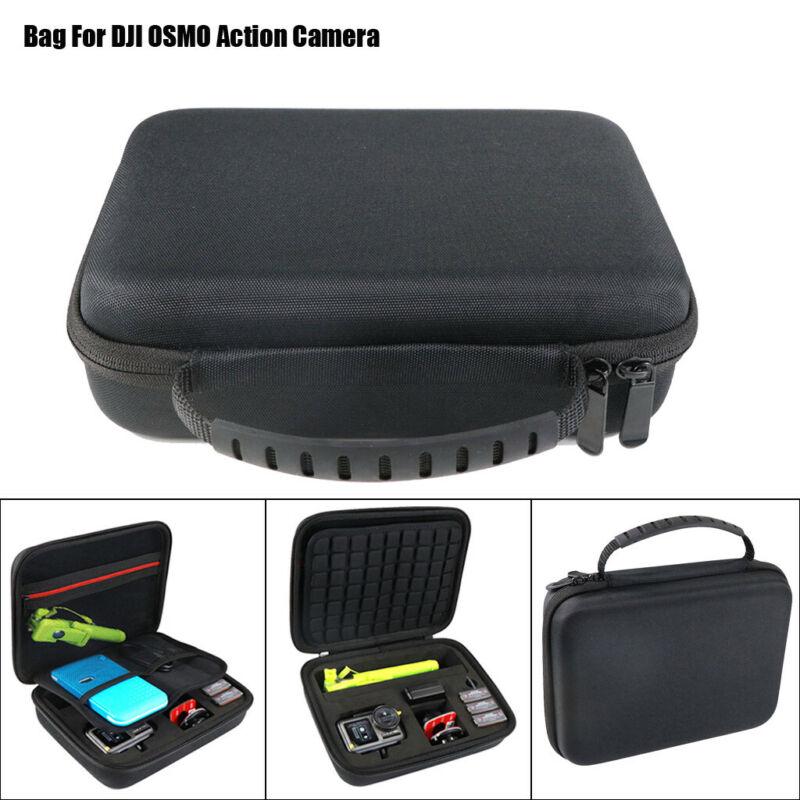 For DJI OSMO Action Camera Portable EVA Handheld Hard Bag St