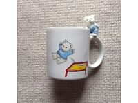 Boots Teddy Bear Play Mug