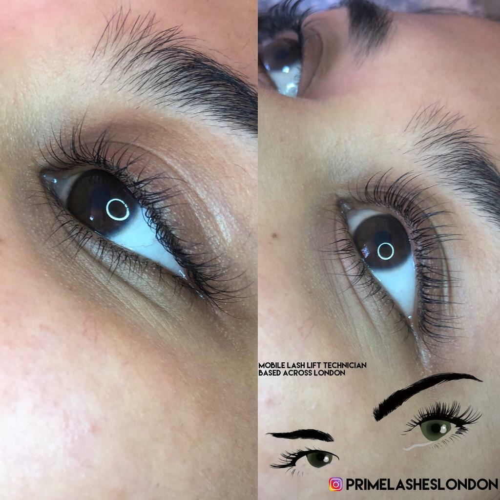 1765068482d Lash Lift And Tint In Your Home | in Southwark, London | Gumtree