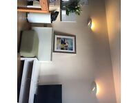 Nice Double Room in a 2 bed flat in Central Woolwich - Close to DLR and Sainsburys