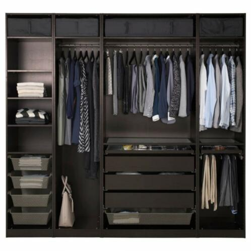 Ikea Pax Sides With Ikea Pax Latest Pax Wardrobe Hinged
