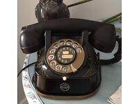 Vintage TR Bell Telephone
