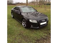 2011 AUDI A5 S LINE SPECIAL EDITION HPI CLEAR FULL SPEC A4 A6 A7 A8 BMW 320 330 M SPORT