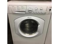 7kg hotpoint wml Washing machine