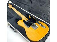 1978 Fender American Telecaster – Vintage – Natural - Trades